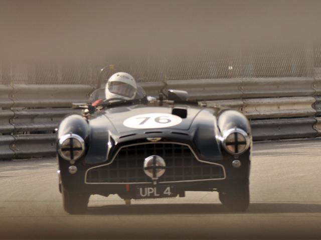 G.P. Historique de Monaco vintage 1